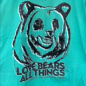 Love Bears All Things shirt